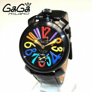 [新品][GaGa MILANO][ガガミラノ][腕時計][時計][ウォッチ]【SWISS MADE】 GaGa MILANO (ガガ...
