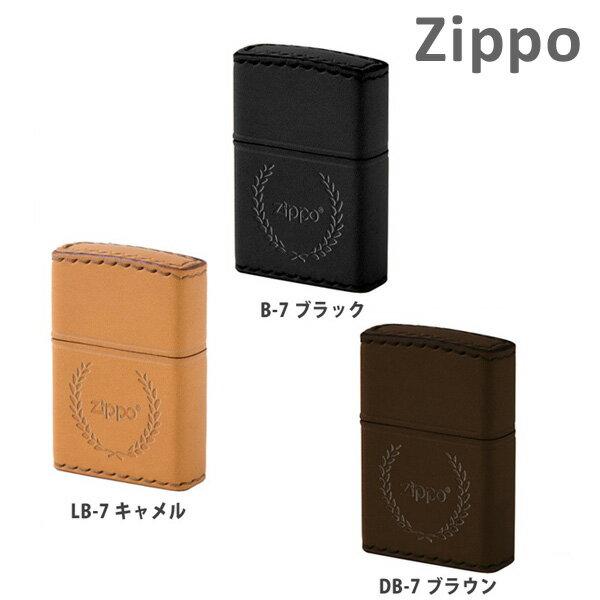 喫煙具, ライター Zippo LB-7 B-7 DB-7 ZIPPO