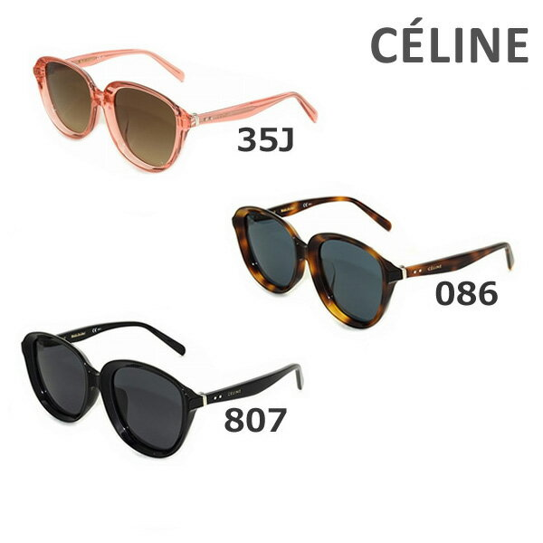 CELINE(セリーヌ)「サングラス」
