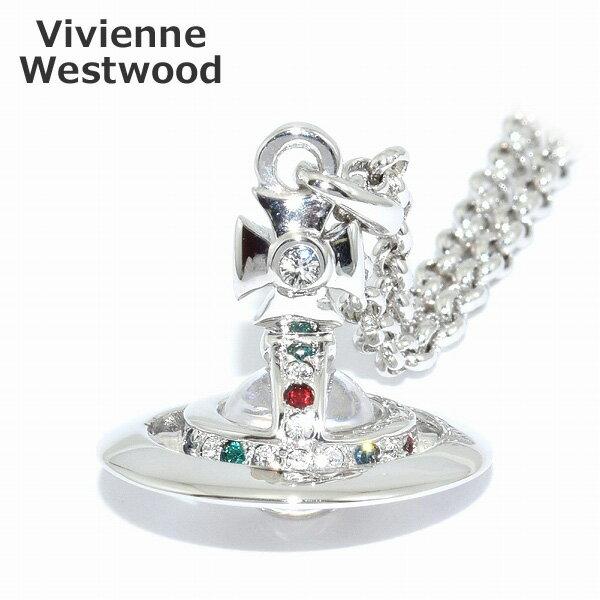 レディースジュエリー・アクセサリー, ネックレス・ペンダント 2021SS 63020098 W004 NEW PETITE ORB PENDANT Vivienne Westwood 1,000