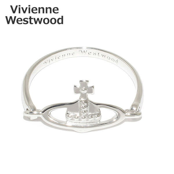 男女兼用アクセサリー, 指輪・リング 2020SS Vivienne Westwood 64040011-Q003-SM VENDOME RING 1,000