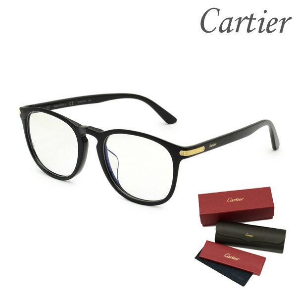 眼鏡・サングラス, 眼鏡 Cartier CT0017OA-004 1,000