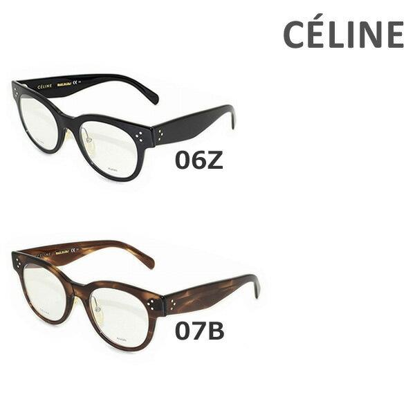 眼鏡・サングラス, 眼鏡  CELINE CL41427 06Z 07B 1,000