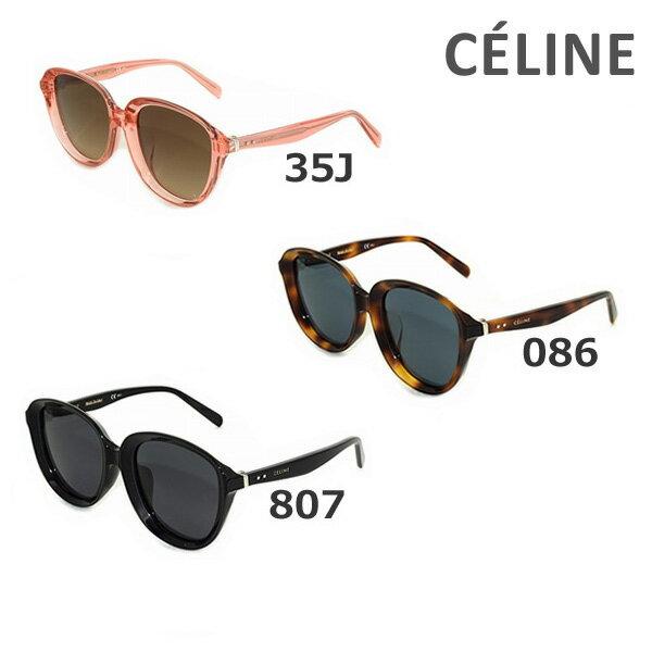 眼鏡・サングラス, サングラス  CELINE CL41453FS 086 35J 807 UV 1,000