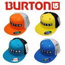 決算セール! Burton(バートン) CAP キャップ BAR FLEX FIT 268106 帽子