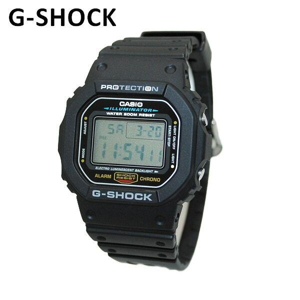 online retailer 4e97b 515e6 CASIO(カシオ) G-SHOCK(Gショック) DW-5600E-1V 時計腕時計 ...