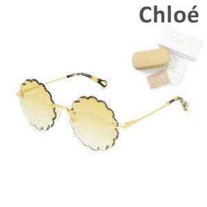 2019年型号[国内正品]克洛伊(Chloe)太阳镜CE142S-826 53女士防紫外线品牌[免费送货(* 1适用于北海道和冲绳