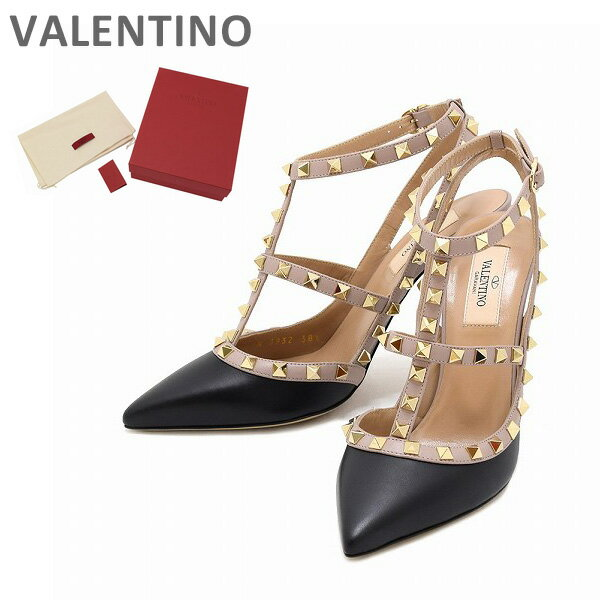 レディース靴, パンプス  NW2S0393 N91 100mm VALENTINO GARAVANI 1,000