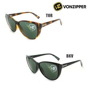 【国内正規品】 VONZIPPER (ボンジッパー) サングラス UP-DO AD217-013 TOR BKV VON ZIPPER アウトレット メンズ レディース