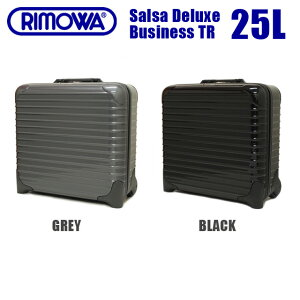 [RIMOWA][リモワ][スーツケース ][バッグ]RIMOWA (リモワ) Salsa Deluxe Business TR 25L 854...