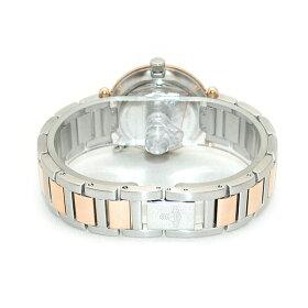 VivienneWestwood(ヴィヴィアンウエストウッド)腕時計VV006RSSLORBシルバー/ピンクゴールド時計レディースヴィヴィアンタイムマシン【送料無料(※北海道・沖縄は1,000円)】【楽ギフ_包装選択】