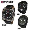WENGER(ウェンガー) 時計 腕時計 AEROGRAPH エアログ...