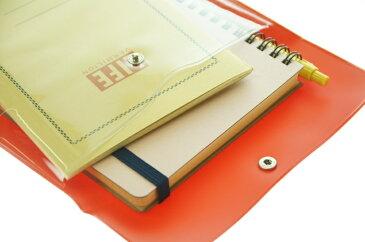 DELFONICS デルフォニックス バック・小物 B6 ロルバーンケースL バッグインバッグ バックインバック 小さめ 大きめ リュック 整理 B6 軽い メンズ 縦型 限定 ノート スケジュール帳 手帳のタイムキーパー