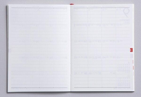 TAKAHASHI高橋手帳2021年1月始まり手帳B7プチクレール1No.371大人かわいいおしゃれ可愛いキャラクター手帳カバースケジュール帳手帳のタイムキーパー