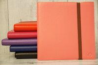 Quovadisクオバディス10年12月始まり(2011年1月始まり対応)とじ手帳クオバディス(エクゼクティブ)正方形サイズタイムアンドライフ16x16