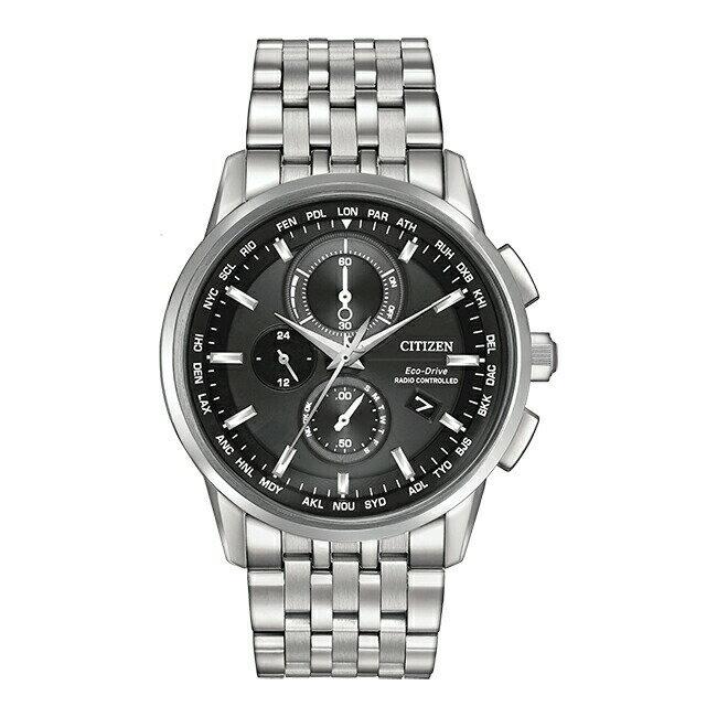 腕時計, メンズ腕時計 10 CITIZEN AT8110-53E