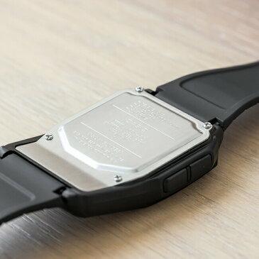 CASIO DATA BANK カシオ データバンク DBC-32-1A 腕時計 メンズ レディース デジタル ブラック 黒 日本未発売