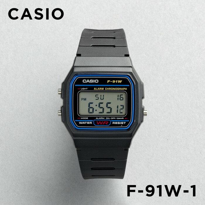 CASIO f91w watch 10CASIO F-91W-1