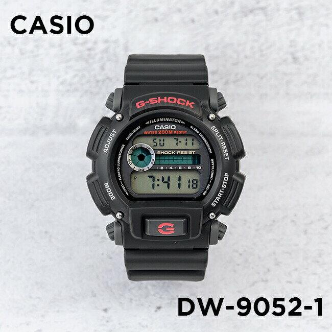 腕時計, メンズ腕時計 10CASIO G-SHOCK G DW-9052-1
