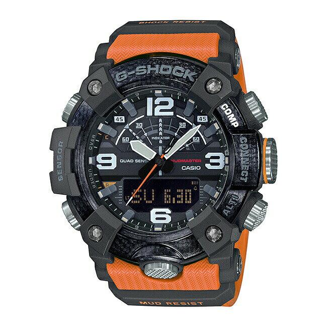 腕時計, メンズ腕時計 10CASIO G-SHOCK G GG-B100-1A9