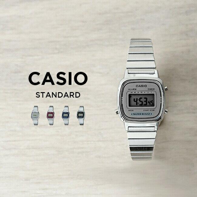 CASIO Digital watch 10CASIO