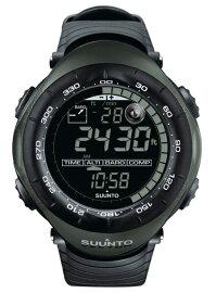 SUUNTOVECTORMILITARYGREENスントベクターミリタリーグリーンSS010600F10送料無料腕時計時計アウトドアカーキ×ブラック黒SS010600F10