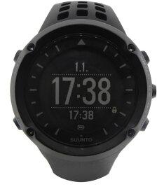 SUUNTOAMBITBLACKスントアンビットブラックSS018374000送料無料腕時計時計アウトドアブラック黒