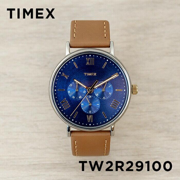 腕時計, メンズ腕時計 TIMEX 41MM TW2R29100