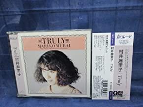 ロック・ポップス, アーティスト名・ま行 CD TRULY BVCR-7302 CD