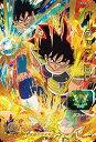 【和泉中央店】スーパードラゴンボールヒーローズ ユニバースミッション UM5-060 バーダック:BR【中古】