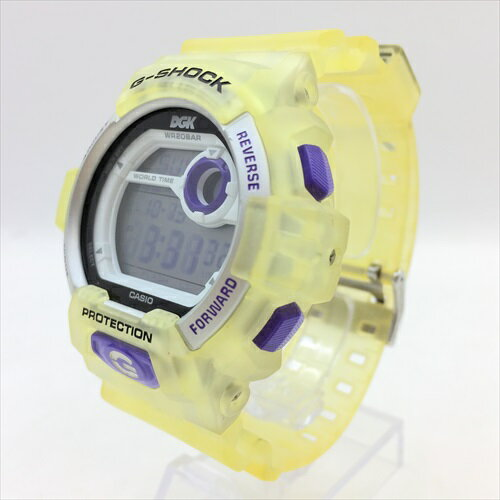 腕時計, メンズ腕時計 CASIO G-SHOCK SPECIALG-8900DGK-7JRDGK30FS1 91013
