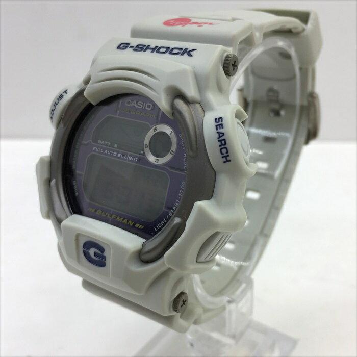 腕時計, メンズ腕時計 CASIO G-SHOCK GULFMANDW-9700NC-8TFSGHELLY HANSEN200428