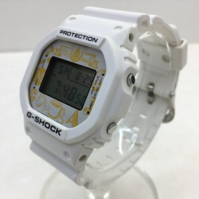 腕時計, メンズ腕時計 CASIO G-SHOCK DW-5600VTGEORGIA1500FS200829 20210302 5455