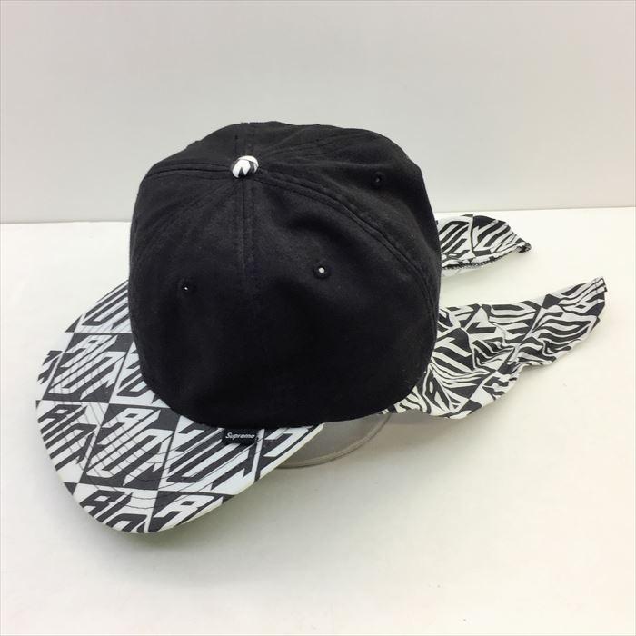 メンズ帽子, キャップ SUPREME14SS Riot 6-Panel6FS210721