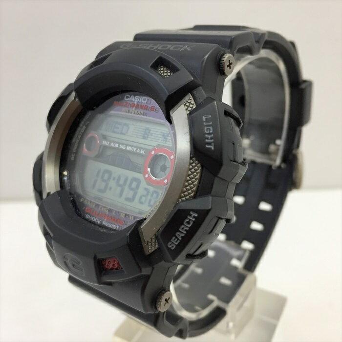 腕時計, メンズ腕時計 CASIO G-SHOCKGULFMANGW-9110-1JF G6FS210804