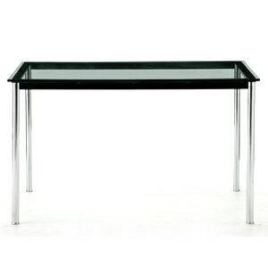 ル・コルビジェデザインLC10テーブル(120×80cm・HIGH)