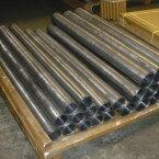 鉛板ロール巻(純度:99.99%) 2.0mm厚