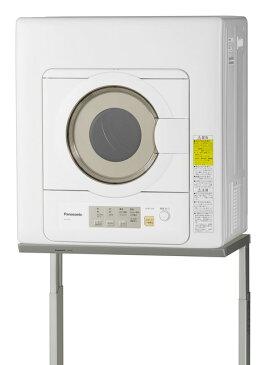 Panasonic 電気衣類乾燥機 NH-D603-W