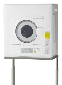 Panasonic 電気衣類乾燥機 NH-D503-W