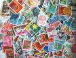 スイスの切手 (使用済み切手 30枚) 重複あり