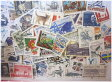 スウェーデンの切手 (使用済み切手 30枚)重複あり