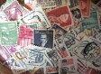 アメリカの切手 スモールサイズ(使用済み切手 30枚)
