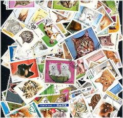 海外 外国 使用済切手 古切手 スクラップブッキング ラッピング コラージュ アクセサリー...
