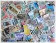 スペインの切手 (使用済み切手 30枚)