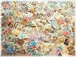 モナコの切手 (使用済み切手 30枚)重複あり