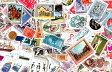 イタリアの切手 (使用済み切手 30枚) 重複あり