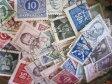 チェコスロバキアの切手 スモールサイズ(使用済み切手 30枚)