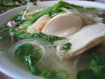 フォー スープの素-Pho ga-【75g ・ 4キューブ入り約8〜10人前】 / ベトナム料理 ライスヌードル あす楽