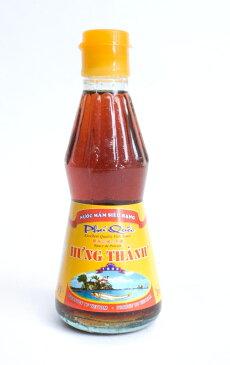 ニョクマム フーコック島産高品質 【HungThanh】 / ベトナム料理 醤油 フォー ベトナム食品 ベトナム食材 アジアン食品 エスニック食材