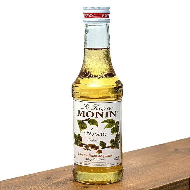 製菓・製パン材料, シロップ  Hazelnut Syrup MONIN MONIN